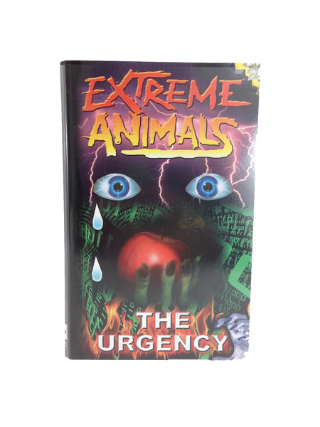 urgency VHS
