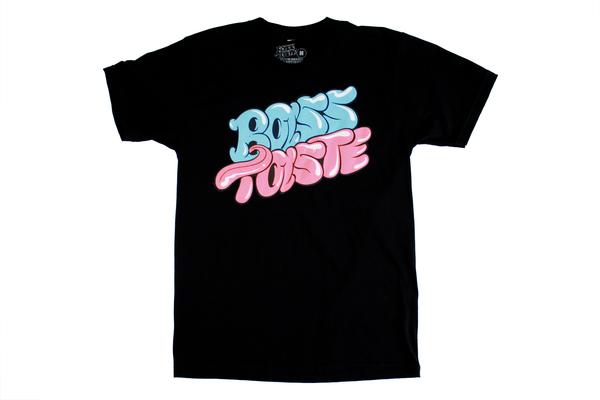 BT Logo T-Shirt